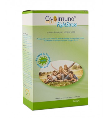 OvoIMUNOhelp Fight Stress 270g
